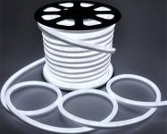 Светодиодный неон SMD2835 (120 LED/m) IP67 220В