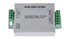 RGB підсилювачі