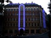Проект оформления УкрИнБанка, Киев
