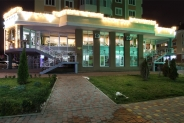 Иллюминация ресторации Прянощи, Святопетровское