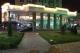 Иллюминация ресторации Прянощи, Святопетровское, 2017