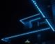 Контурная пиксельная подсветка дома, BRIGHTLED STARLIGHT