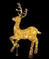 Олень Золотой бежит 135см