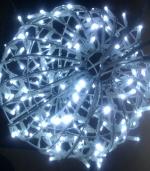 3D LED Ball шар 40 см белый