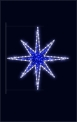 Световая конструкция Звезда ST-11