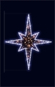 Световая конструкция Звезда ST-16