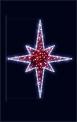 Световая конструкция Звезда ST-17