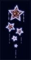 Световая конструкция Звезда ST-19