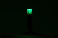 Гирлянда DELUX Curtain 2x3м (Штора) 912LED зеленый