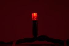 Гирлянда DELUX String 20м (Нить) LED