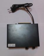 Контроллер для дюралайта LED универсальный max 100 м
