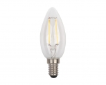 Светодиодная лампа BL37B 4W E14 filam