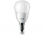 Светодиодная лампа Philips CorePro LEDluster 2.7W E14