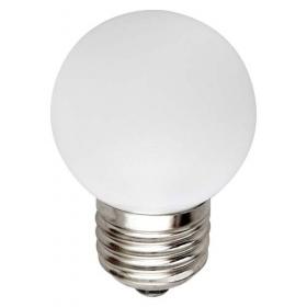 Светодиодная лампа BRIGHTLED G45 3LED SMD E27 1Ватт