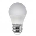 Світлодіодна лампа G45 6W E27