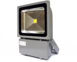 Светодиодный прожектор 100W 220V IP65