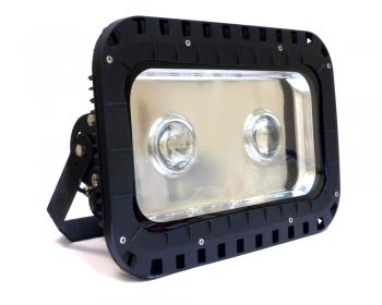 Светодиодный прожектор 100W 220V IP65 2 LED
