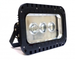 Світлодіодний прожектор 150W 220V IP65 3 LED