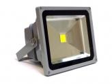 Світлодіодний прожектор 10W 220V IP65 RGB
