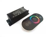 RGB радио контроллер 18A black