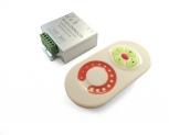 RGB радио контроллер 18A white