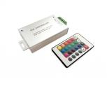 RGB контроллер 24A ИК 24 кнопки