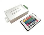 RGB радио контроллер 24A 20 кнопок
