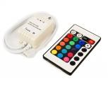 RGB контроллер 6A ИК 24 кнопки