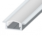 Профиль для светодиодной ленты LPV-7