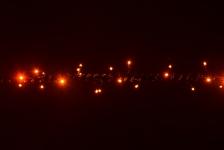 Гірлянда BRIGHTLED String 10м (Нитка) LED помаранчевий