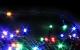 Гирлянда RAINBOW SET SUPER RGB 60м (Радужная нить) 600 LED