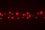Гирлянда BRIGHTLED String 10м (Нить) LED красный