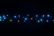 Гірлянда BRIGHTLED String (Нитка) RGB 10м