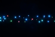 Гирлянда BRIGHTLED String (Нить) RGB 10м