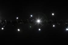 Гирлянда BRIGHTLED String 10м (Нить) LED белый