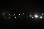 Гірлянда BRIGHTLED String 10м (Нитка) LED FLASH білий