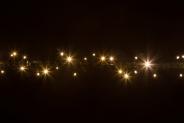 Гірлянда BRIGHTLED String 10м (Нитка) LED тепло-білий