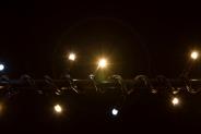 Гірлянда BRIGHTLED String 10м (Нитка) LED FLASH тепло-білий
