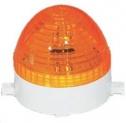 Стробоскоп накладной SF-35 оранжевый 15Вт - Лампа импульсная