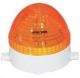 Стробоскоп накладний SF-35 помаранчевий 15Вт - Лампа імпульсна