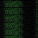 Гирлянда Waterfall 3м 5 сегментов (Водопад) 320 LED зеленая, кабель - прозрачный