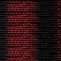 Гирлянда Waterfall 3м 5 сегментов (Водопад) 320 LED красная, кабель - прозрачный