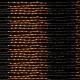 Гирлянда Waterfall 3м 5 сегментов (Водопад) 320 LED желтая, кабель - прозрачный