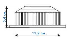 Стробоскоп схема